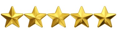 five-star-reviews